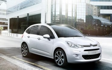 CItroen C3 Diesel 1.4 manual