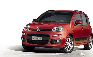 Fiat Panda 1.2 χειροκίνητο