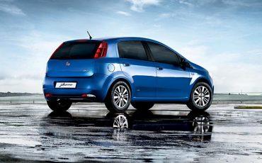 Fiat Grande punto 1.4 Diesel