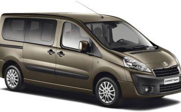 Peugeot Expert Tepee 9 seats Diesel