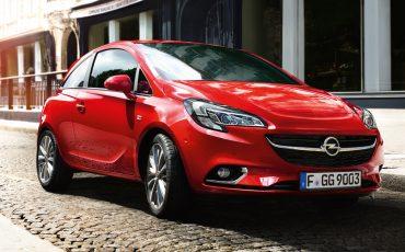 Opel corsa 1.4 Diesel