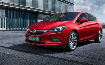 Opel Astra 1.4 Diesel